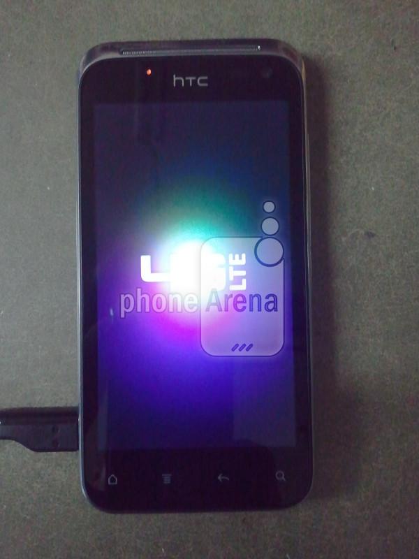 HTC DInc 4G