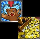 Coin Dozer / Prize Claw