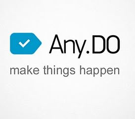 Any.Do Logo