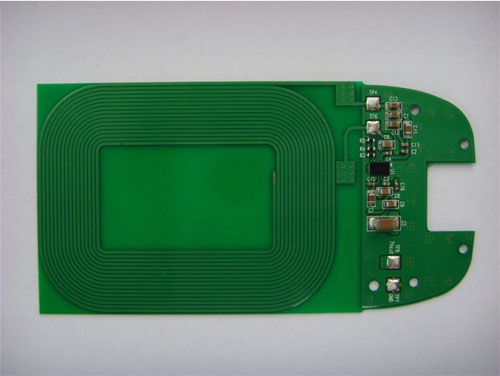 Wireless Charging Module